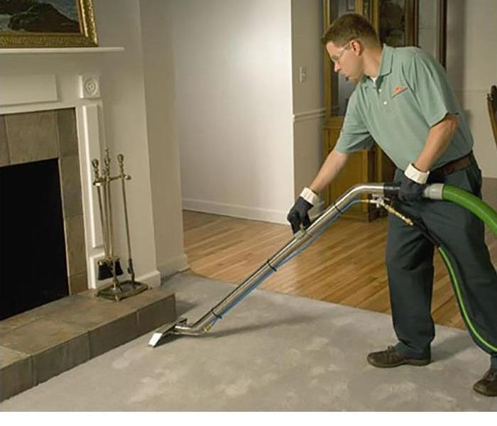 Our Spring Special 3 room Carpet Clean for $ 150.00