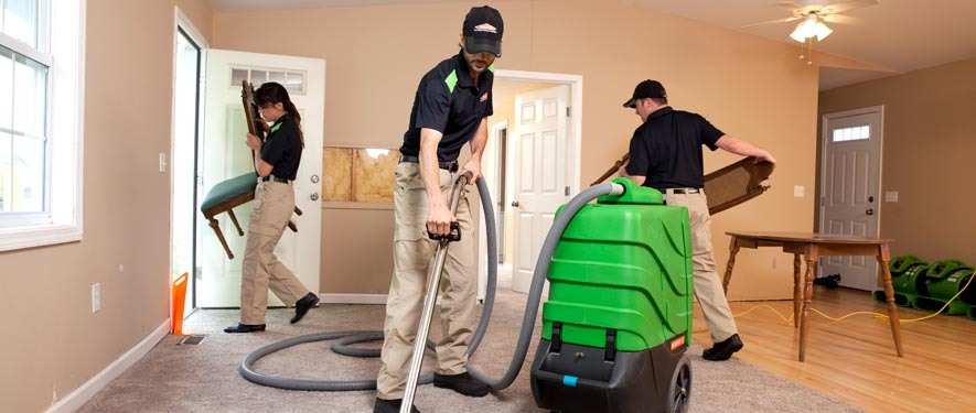Fall River, MA cleaning services
